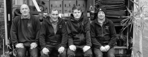 The Team at Brian and Sons Removals and Storage